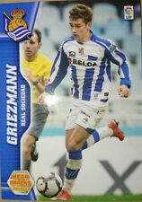 Antoine Griezmann Rookie Card nº 267 Megacracks 10 11 MGK 2010 2011 No PSA Real