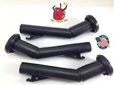 3 Blitz Gas Can Nozzle Spouts Replacement Vintage Fuel 900302 900092 900094