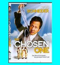 The Chosen One (DVD, 2010) NEW Steve Buscemi, Peter Riegert