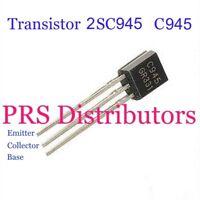 Transistor 2SC945 Transistors C945 KSC945 15A 50V NPN TO-92 DIP Transistors NEW
