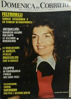 DOMENICA DEL CORRIERE N.13 1972