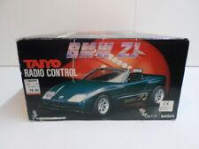 TAIYO BMW Z1 RC RADIO CONTROL DICKIE ASAHI RADIO SHACK SEARS TANDY TYCO RARE