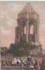 POSTCARD  SHREWSBURY  Stone Pulpit