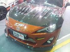 Scion FRS FR-S GT86 ZN6 NEW style CARBON FIBER FRONT LIP