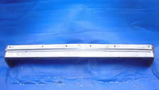 1976 1977 76 77 Chevy Chevrolet Chevelle Rear Bumper Facebar GM Part # 356430