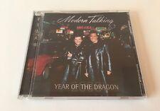 Modern Talking 2000 - Year of the Dragon CD CD Sammlung CD's