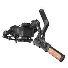FeiyuTech AK2000S Handheld Stabilizer Gimbal STANDARD Kit without Follow focus