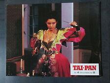 TAI-PAN - Aushangfoto #6 - Daryl Duke - Bryan Brown, Joan Chen