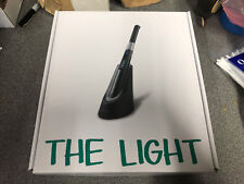 GC America The Light 405 Wireless LED Curing Light - BRAND NEW UNDER WARRANTY