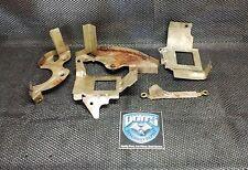 GENUINE OEM KOHLER COMMAND PRO CV18S 18-20HP PLATE & BAFFLES PN# 24 146 50-S