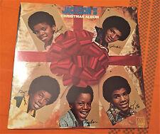 JACKSON 5 * Christmas Album * Orig.1970 US Vinyl Lp * SEALED * MS713 * Michael