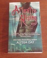 Alyssa Day - Atlantis Rising  - The Warriors of Poseidon