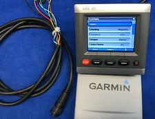 Garmin GHC 10 Auto Pilot Control Head W/ Cover & Data Cable