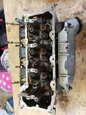 Jeep/Dodge 3.7L V6 Left Driver's Side Cylinder Head 53020983AB