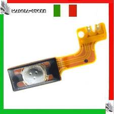 FLAT Flex TASTO ACCENSIONE On/Off GALAXY SL GT i9003 SAMSUNG Ricambio interno