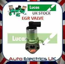 VW GOLF EGR VALVE NEW LUCAS FDR175
