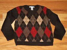 JANIE AND JACK SWEATER SIZE 4T