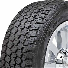 4 Goodyear Wrangler All-Terrain Adventure With Kevlar 265/70R16 112T AT A/T Tire