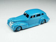 DINKY TOYS ENGLAND - 39E - Chrysler Royal Limousine - Rare version