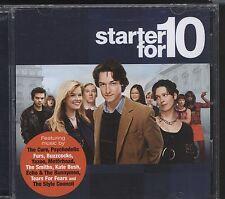 Starter for 10 Original Soundtrack - Starter for 10 promo CD