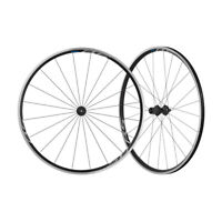 Shimano WH-RS100 Bicycle Wheel Rim Brake Type For 10/11 Speed Clincher Cycling