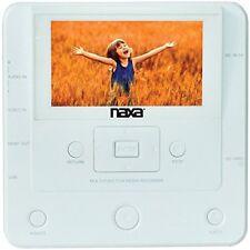 Naxa[r] Ntm-1100 Multifunction Media Recorder (ntm1100)