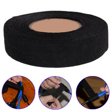 19mm 15M Wiring Harness Heat Resistant Adhesive Tape Fabrics for Car Automotive