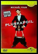 Dvd : PLUSKAPOIL (Michaël YOUN)