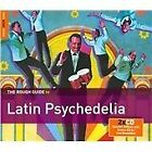 The Rough Guide to Latin Psychedelia, Various Artists CD | 0605633129120 | New