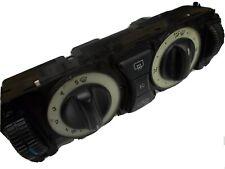 MERCEDES W202 C CLASS AC HEATER CONTROL PANEL 1708300685 SLK