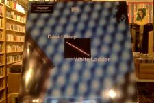 David Gray White Ladder 2xLP sealed white colored vinyl 20th anniversary