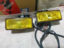 Rare JDM Honda Cívic Crx ef8 ef9 ef ef2 Stanley halogen Yellow Fog light OEM