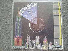 My Mine - Hypnotic tango (Extended Player) 12'' Italo Disco Vinyl REMIX 1989