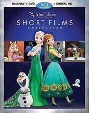 Películas en DVD y Blu-ray animaciones en Blu-ray: A