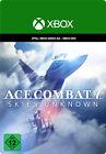 [VPN Aktiv] Ace Combat 7 Skies Unknown Key - Xbox Series / One X S Download Code
