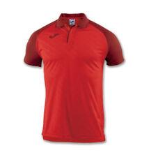 Camisas y polos de hombre rojo talla S