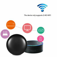Tuya APP WIFI To Infrared Remote Control IR Controller Air For TV Condition U9Z6
