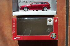 ALFA ROMEO 159 Sportswagon  1/43  by MONDO    FREE POSTING