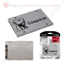 "HARD DISK SSD 2,5"" 120 GB KINGSTON INTERNO UV400 SATA 3 HD HDD 10X+CAVETTO SATA"