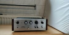 Pioneer SA-500A Stereo Integrated Amplifier (1971-75)