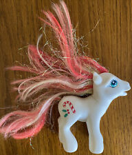 My Little Pony - Candy Cane - Target Winter Exclusive - 2003 Hasbro G3