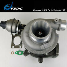 Turbine 789773 for Iveco Hansa 107Kw 143HP F1C Euro 5 2998 ccm 2009