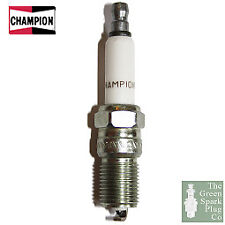 12x Champion Platinum Spark Plug RS9PYP4