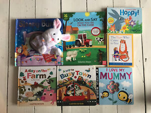 Toddler Picture Book Bundle