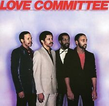 Love Committee - Love Committee [New CD]