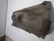 99 Kawasaki prairie 300       RH rear inner splach shield mud flap          2925