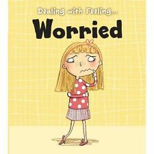 Thomas, Isabel, Worried (Dealing with Feeling...), Very Good Book