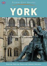 York City Guide - English, Good Condition Book, Bullen, Annie, ISBN 978184165192