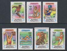 Madagascar - 1994, Sport set - MNH
