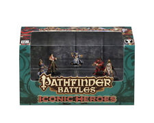Pathfinder Battles - Iconic Heroes Box #8 - D&D